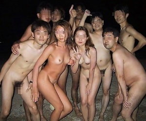 Weird asians gender in public - accoutrement 748