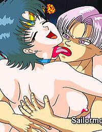 Sailor mercury hentai porn - part 4000