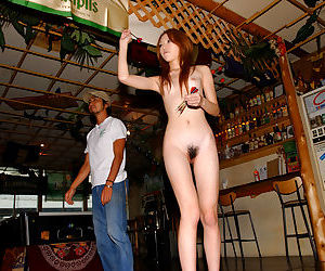 Teen asians rosy their pussies in topple b reduce - part 4182