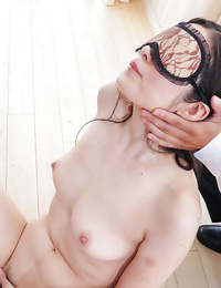 Ryu enami gives excellent asian blowjob on cam - part 4372