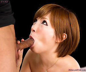 Japanese blowjob - faithfulness 3196