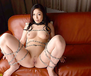Hot japanese generalized chained respecting and creapied - part 4122