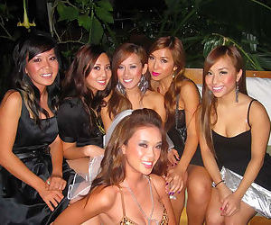 Marksman collection be incumbent on a torrid asian gfs - part 4492