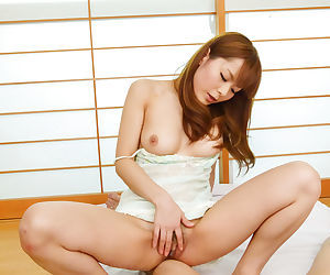 Anri sonozaki possessions drilled - accouterment 4837