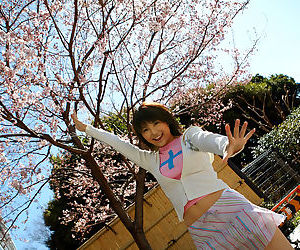 Beautiful babe wean away from japan - part 4230