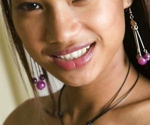 Pretty thai model posing for you - part 1735