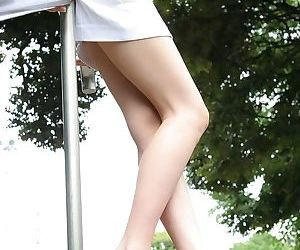 Japanese model yuu shows perfect tits and nice ass - part 3739