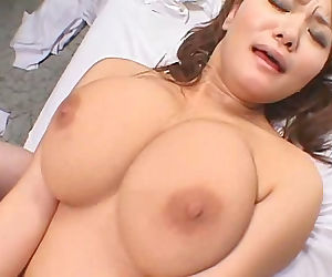 A handful of asian babes around upper case tits orgy - loyalty 4170