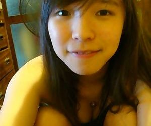 Chinese teen cuties kinky nude pictures with her bf - part 2846