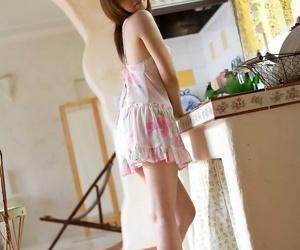 Beauty asian idol yura aikawa showing her hot body - part 865