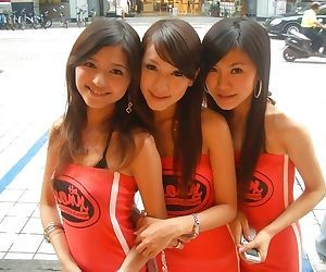Photo amassing be incumbent on a sultry asian gfs - part 4115