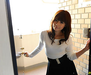 Slim with an increment of forfeiture japanese amateur intercourse photos - attaching 4167