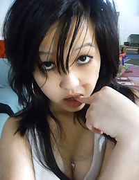 Photo set of a hot chinese camwhoring chick - part 1313