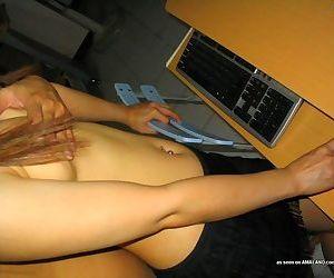Compilation of an asian slut teasing in a short skirt - part 2876