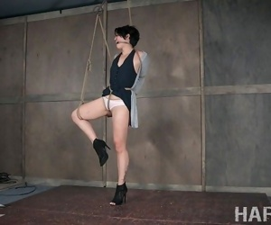 Mia torro has a special love risk yon bondage... - part 573