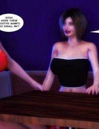 Juicy Boom Pills 3 - part 3