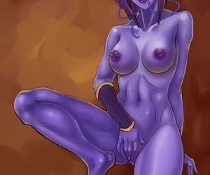Hot Sexy Marvelous