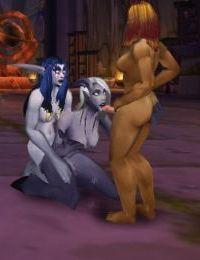 Warcraft Futa - part 18