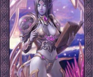 Warcraft Hentai Pics - part 7
