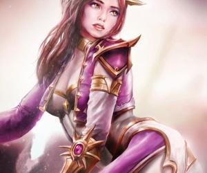 artist - Lacanishu - loyalty 3