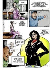 Sex Game 2 - part 2