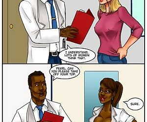 The Boob Job 1