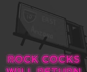 The Rock Cocks 5 - Enough Foreplay - part 4
