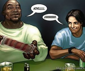 The Poker Game 1