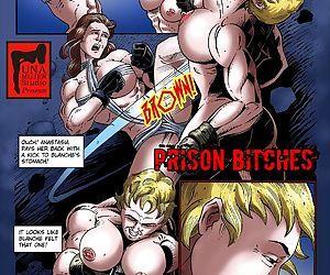 Prison Bitches 7