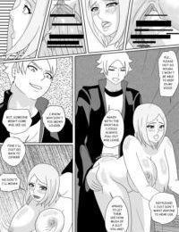 Sakuras infidelity 1 - Behind Ichiraku