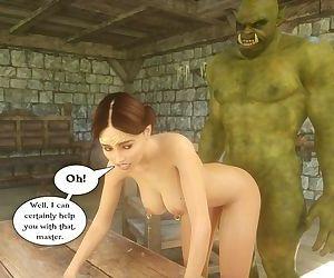 Orc House - part 3
