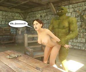 Orc House - part 5