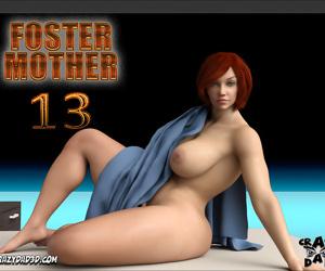 Crazydad- Foster Mother 13