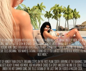 TheDude3DX – Lust Unleashed 3