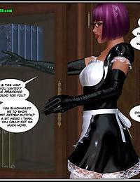 CrazyXXX3DWorld- Desperate Housewife 3