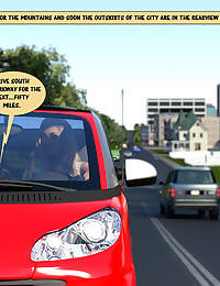Incipient- Roadtrip