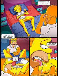 The Simpsons- Is My Little Girl Still a Virgin?