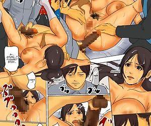 Sacrificial Mother 2- Hentai