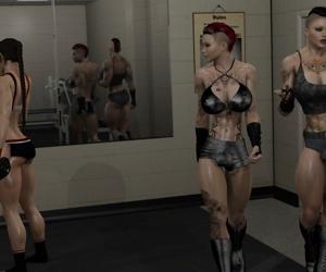 Joos3DArt- Workout