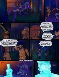 Whisker- Peppermint Saga 3