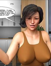 CrazyDad3D- Mother, Desire Forbidden 2