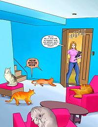 Locofuria- Feline Curse – Wolfran