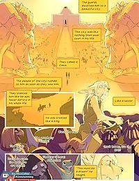 Zummeng- Prophecy