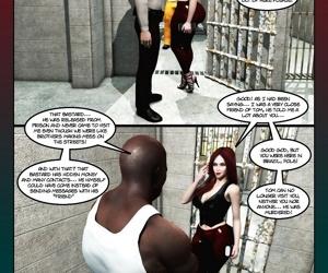 Moiarte- Prison Shrieking Vengeance Vol 2