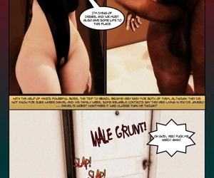Moiarte- Prison Ladies Vengeance Vol 2