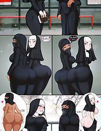 Shadbase- Tsundereligion