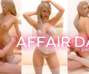 Andy3DX- Affair Day