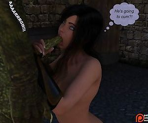 Sting3D- Tales of Castle Pound
