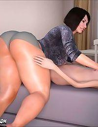 CrazyDad3D- Foster Mother 6