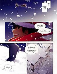 Yanagi- Why Santa Comes at Night